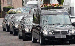 Funeral Services in Ireland