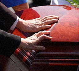 Funeral Directors and Funeral Services in Ireland
